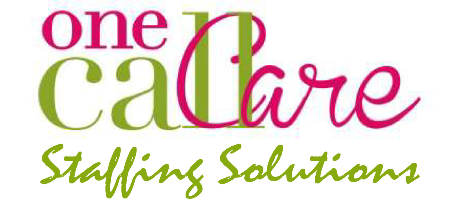 1Call Care Staffing Solutions